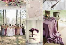 plum wed