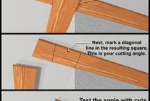 Woodworking Hacks
