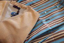 Moda Uomo: Freschi arrivi della settimana / La freschezza del lino e la libertà del cotone. #abbigliamento #uomo #modena