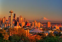 Publicis Knows Seattle / Some of the sites from around Seattle
