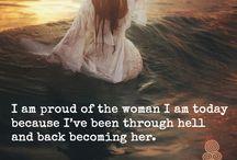 Wild Woman Sisterhood
