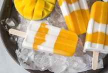 Popsicles / by Jeanette