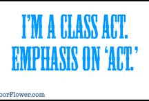 """ecards / """"A collection of quips and quotes"""""""