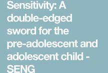 Overexcitability