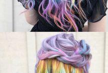 Hair Dye Inspiration
