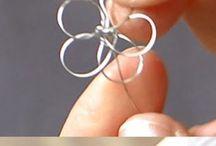 Wire deco