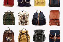 Bags and backpacks