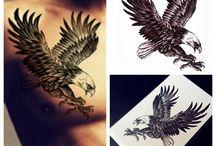 falconi tattoo