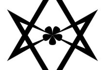 Symbols (Holy, ancient, mystical, magical, alchemical)