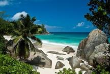 Merveilleuses  plages
