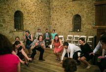 Venue Gallery / Gallery of Historic Taylor Barn Wedding Venue