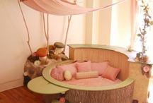 Dreams for their new room / by Jana Lombardo