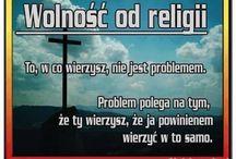 Jakieś prawdy. Ateistyczne w sumie