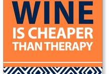 Wine Humor / by Rachel Voorhees