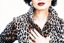 Leopard Love / All things leopard.