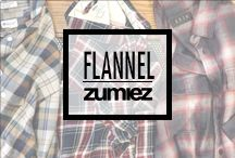 Flannels / flannels for days