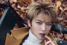 model korea