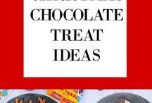 Treats ideas