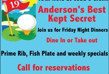 Anderson South Carolina / Coupons/Offers