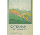 The Caterham Vintage and Art Fair