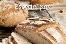 Receptes de pans