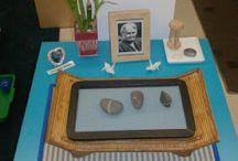 Peace/mindfulness activities