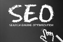 SEO Tips & Tricks / Random SEO thoughts and tips on making your website content as search engine optimized as possible to increase your online visibility and crush your competition.