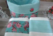 toalhas e panos de prato
