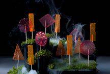 Culinary Art / Food as Art, Food as Design.