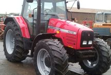 Massey Ferguson 6270
