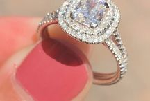 Engagement Rings / Engagement rings created and curated by Princess Bride Diamonds, visit our website princessbridediamonds.com to shop more of our looks, call us at 714-899-1122, or text us at 714-624-1211 if you have any questions ♥