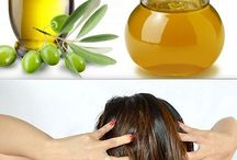 Olive Oil Beauty Uses / All the great uses of olive oil for beauty!