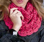 Crochet & Knitting / by Elizabeth Baxter