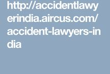 accident lawyers india