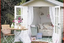 Outdoor Space / by Kamie