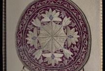 Iranian Embroidery