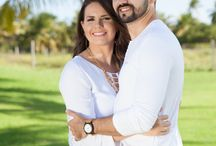 Luana & Weslei / Engagement & External Session