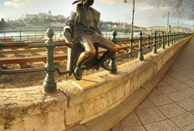 Picture-taking tips -Budapest