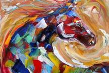 schilderij idee