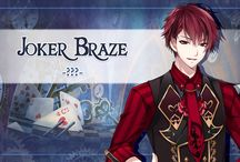 Shall we date? Lost Alice - Joker Braze