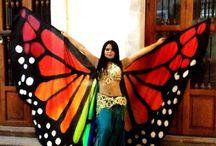 Buikdans Wings