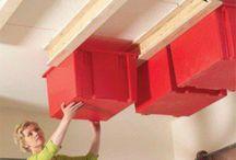 Storage genius!