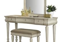 Ideas for Dressing tables