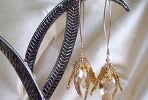 Delica bead patterns / by Brandi Klee