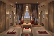 SPA ROOMS / Therapy