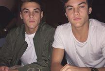 Dolan Twins