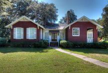 Homes in Magnolia Springs, AL