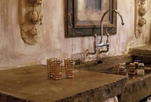Rustic Design / by Decor To Adore