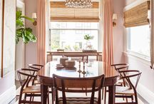 Dining Room | Transitional