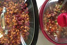 Food - Freezer/Crockpot Mels / by Renee Hartford